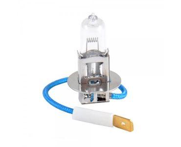 - Галогенная лампа Winso Truck +30% H3 70W 24V 724300 -