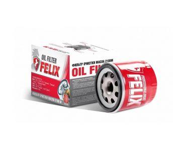 Фильтр масляный - Фильтр очистки масла FELIX 2108 М - Фильтр масляный