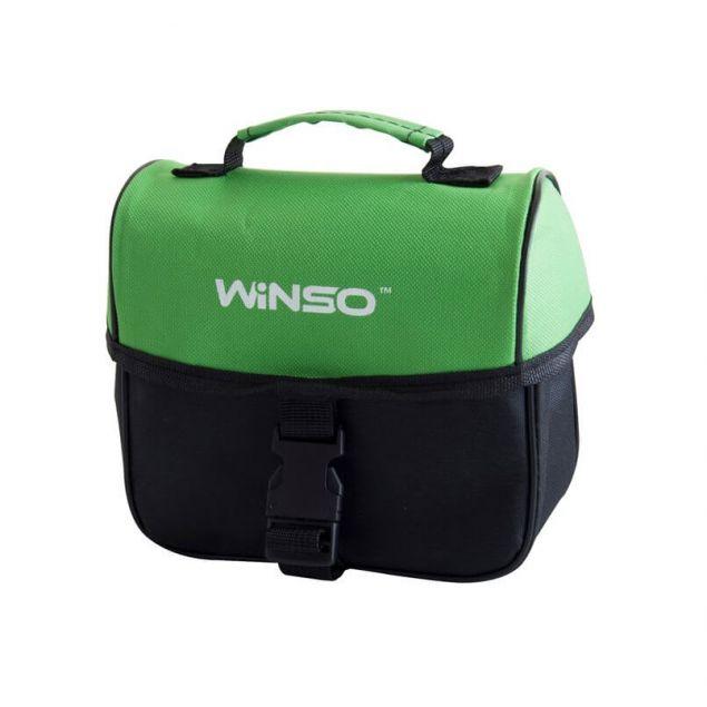 Автокомпрессор WINSO 128000 150Вт - 4