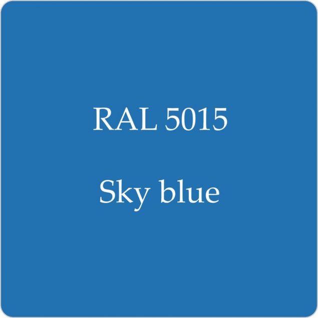 Фарба Winso Spray блакитна SKY BLUE RAL5015 880160 450мл - 2