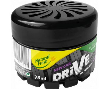 - Ароматизатор Elix DRIVE NEW CAR -