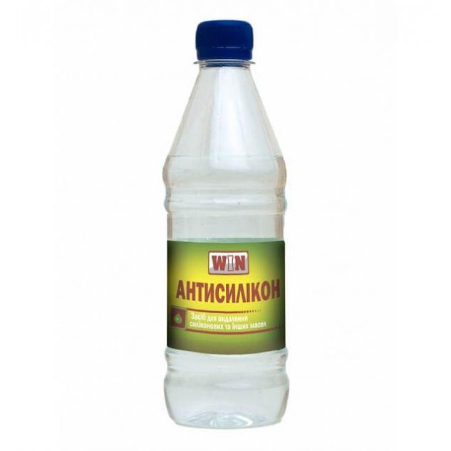 Антисиликон WIN 0,4л - 1
