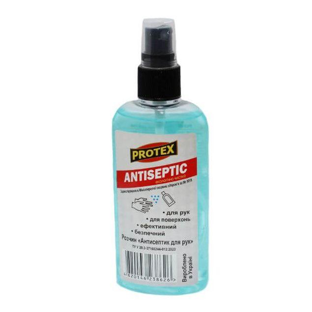 Антисептик для рук TM Protex 100 мл. - 1