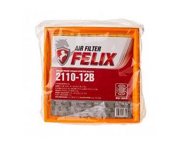 Фильтры для автомобилей - Элемент фильтрующий очиcт. возд. FELIX 2110-12 B б/сетки - Фильтры