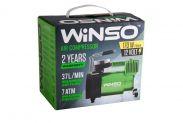 Автокомпрессор Winso 122000 170Вт - 3