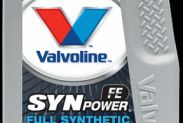 Масло моторное VALVOLINE SYNPOWER FE 5W-30 л - 1