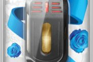 Ароматизатор Elix SUPERB Blue - 1