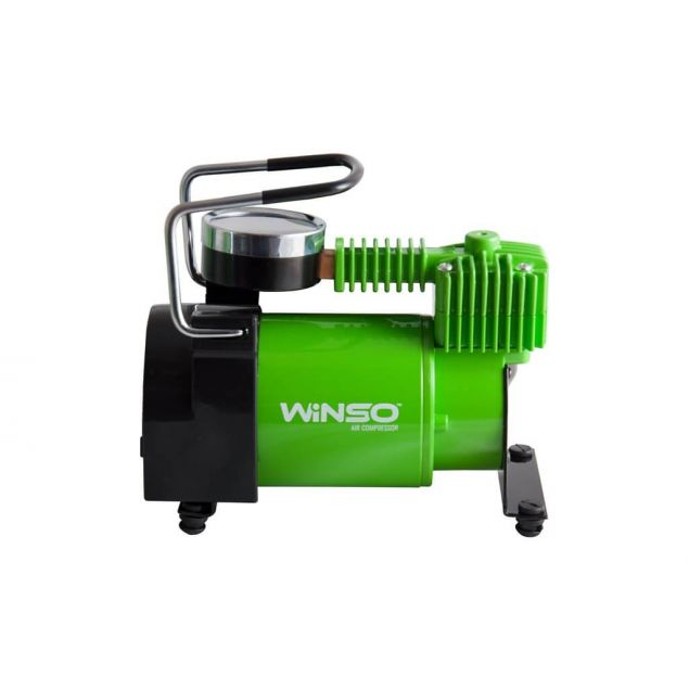 Автокомпрессор Winso 123000 170 Вт - 2