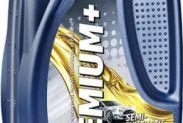 Масло моторное Neste Premium+ 10W-40 1л - 1