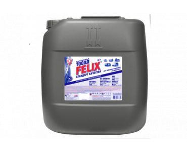 Охлаждающие жидкости в Днепре - Тосол Felix (-35) 20кг