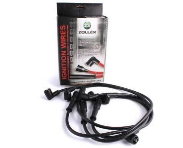 Провода зажигания - Zollex Комплект проводов зажигания Premium 2108-09 ((ZP-27) -
