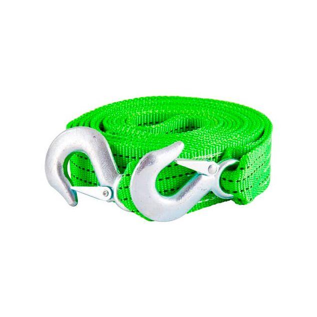 Трос буксировочный WINSO 5.5т 5м в чехле135550 - 2
