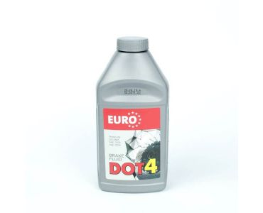 Автохимия в Днепре - Тормозная жидкость EURO Дот-4 880гр