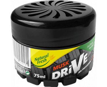 - Ароматизатор Elix DRIVE MUSK -