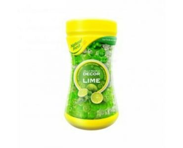 - Ароматизатор гелевые шарики Elix JELLY PEARLS DÉCOR LIME -