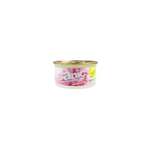 Ароматизатор Elix Organic Can PURE Bubble Gum - 1