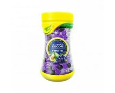 - Ароматизатор гелевые шарики JELLY PEARLS DÉCOR FRUITS -