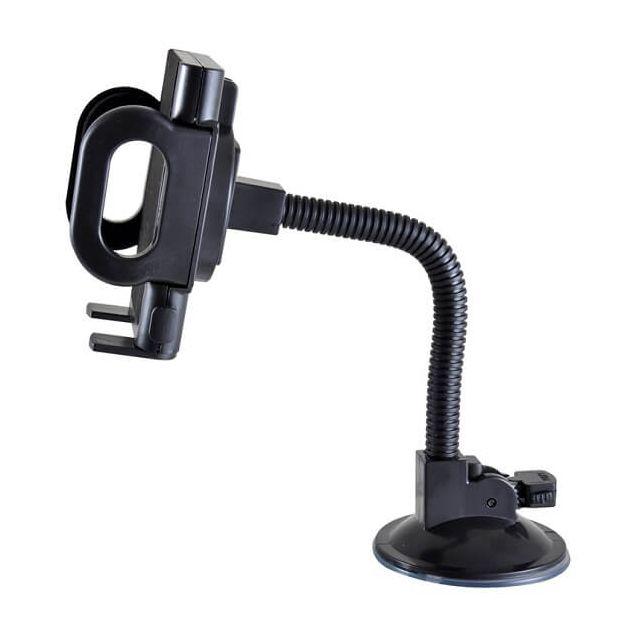 Держатель телефона Winso с поворотом на 360 градусов и гибким стержнем кронштейна 50-115 мм (201120) - 2