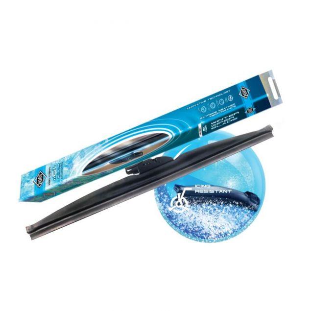 Щётка стеклоочистителя зимняя AWM 20 R 500 мм - 1