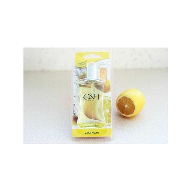 Ароматизатор Elix C&H Air Perfume with Neutralizer Lemon - 2