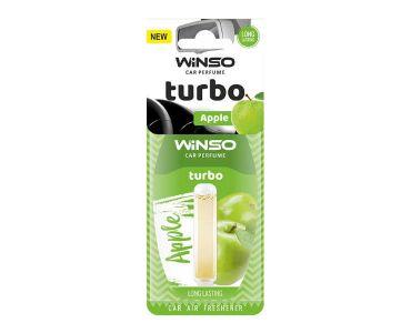 - Ароматизатор Winso Turbo Apple капсула 532640 -