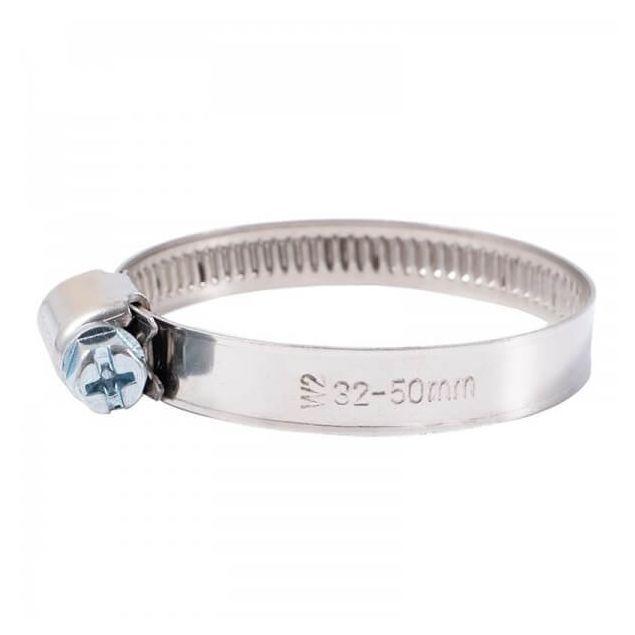 Хомут металлический Winso 162320 32*50,9мм - 1