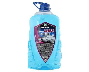 Очистители стекол - Zollex Очиститель стекла с нашат.спиртом LC-513 - Автокосметика для стекол