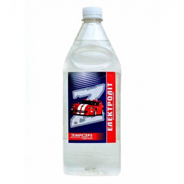 Электролит ХИМРЕЗЕРВ 1л - 1