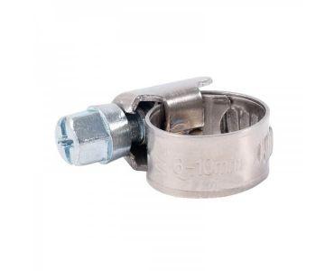 - Вінсо Хомути металеві нерж. сталь 6-10,9 мм W2 (100шт.) -