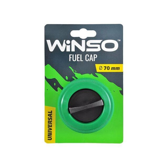 Крышка топливного бака 70мм WINSO 210330 - 1