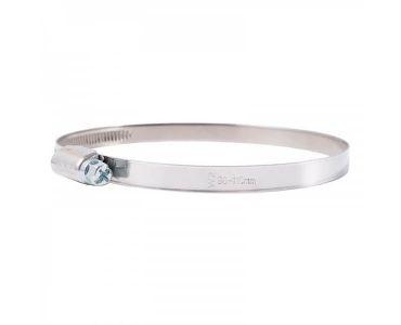 - Вінсо Хомути металеві нерж. сталь 90-110,9 мм W2 (20шт.) -