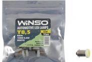 Лампа Winso LED T8.5 12V COB BA9s 127140 - 1