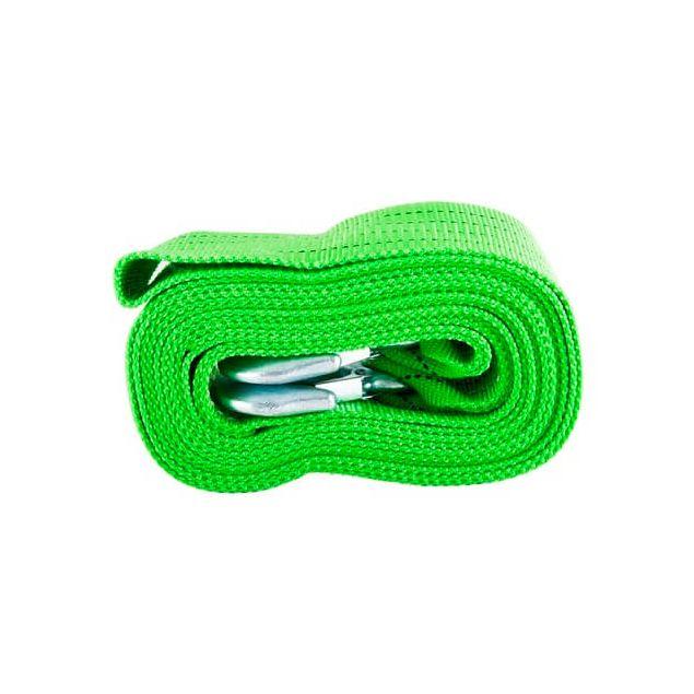Трос буксировочный WINSO 8т 5,5м в сумке 138050 - 2