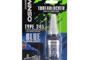 Фиксатор резьбы Winso синий для разборных соединений 10 грамм (300800) - 1