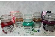 Свеча ароматизированная SCENTED CANDLE RELAXATION - 3