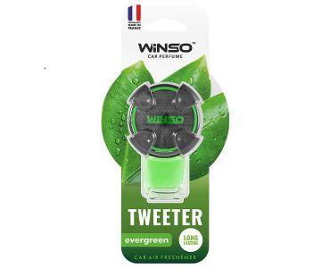 - Ароматизатоор WINSO Tweeter Evergreen -