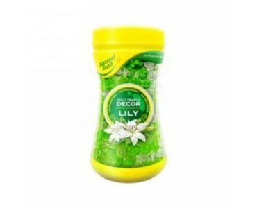 Прочие ароматы для дома (освежители воздуха) в Днепре - Ароматизатор гелевые шарики Elix JELLY PEARLS DÉCOR LILY
