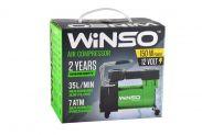 Автокомпрессор WINSO 121000 150Вт - 3