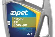 Масло трансмиссионное FULLGEAR EP 80W-90 3л - 1