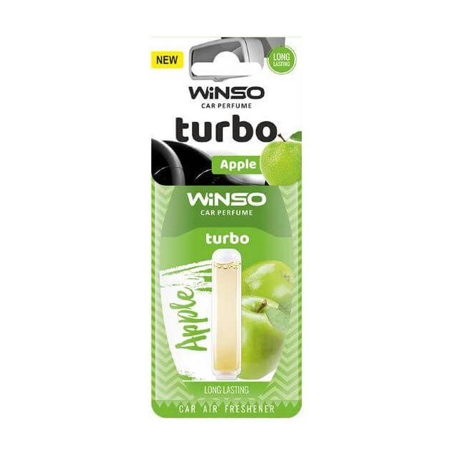 Ароматизатор Winso Turbo Apple капсула 532640 - 1
