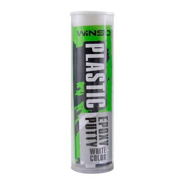 Эпоксидная мастика Winso белая 300200 57г - 1