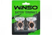 Клеммы аккумуляторные Winso 146700 - 1