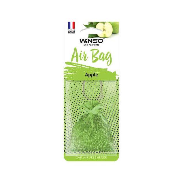 Ароматизатор WINSO AIR BAG Apple 531550 - 1