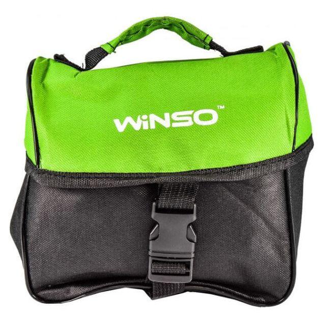 Компрессор автомобильный WINSO 133000 170 вт - 3
