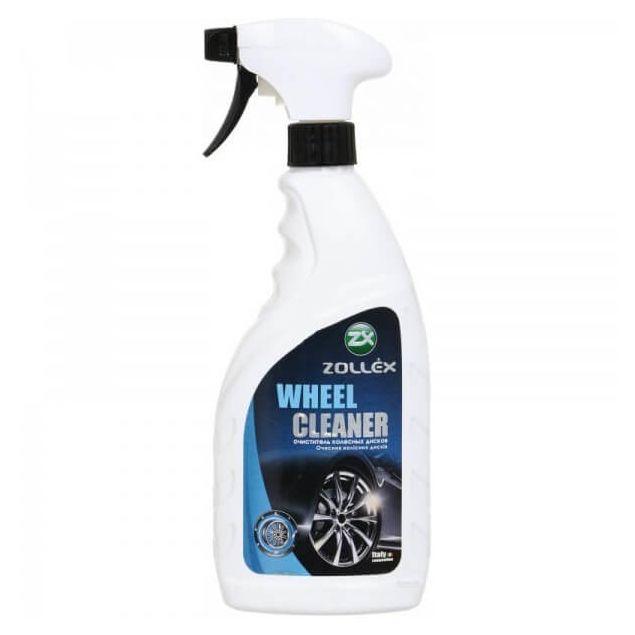 Zollex Очисник колесних дисків 0,75л PW-065 - 1