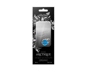 - Ароматизатор Elix Arctique Pure Organic BLUE -