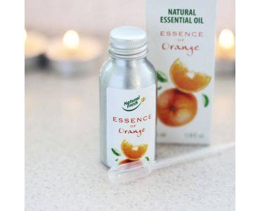 Ароматерапия в Днепре - Эфирное масло Elix ESSENCE Natural Essential Oil Orange
