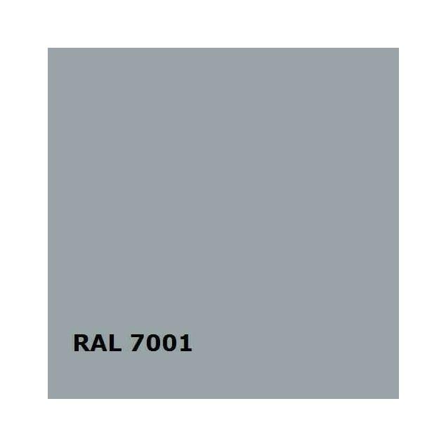 Краска Winso Spray светло-серая LIGHT GREY RAL7001 880290 450мл - 2