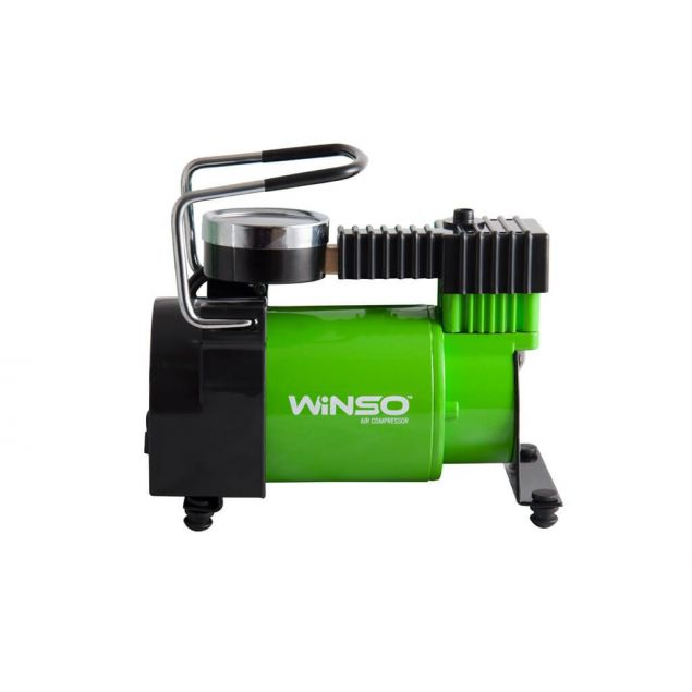 Автокомпрессор Winso 122000 170Вт - 2