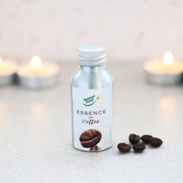 Эфирное масло Elix ESSENCE Natural Essential Oil Cofee - 2